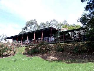 Gumnut Cottage - Barrington Getaway(Dungog)