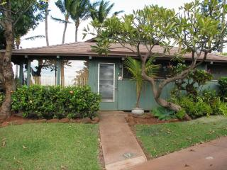 Ka'anapali Plantation Cottage - Sleeps 5