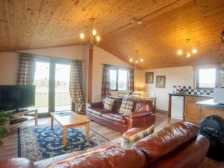 Harvest Plus Lodges, Bubwith