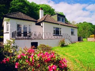 Pitstruan Cottage, Oban