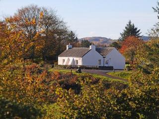 Tigh Grianach Cottage