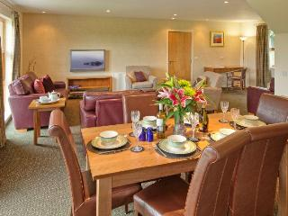 Luxury 5 star, self catering lodges - Loch Lomond, Loch Lomond and The Trossachs National Park