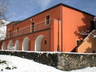 Antica Cisterna, Moio Alcantara