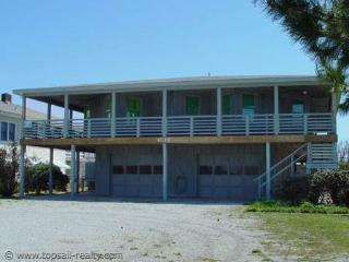 LAMM HOUSE, Topsail Beach