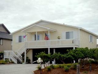 SANDERLING COTTAGE, Topsail Beach