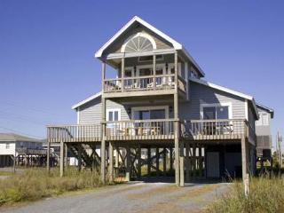 BARRETT COTTAGE, Topsail Beach