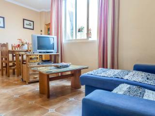 Family Friendly Cheerful Apartment In Valencia