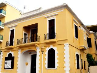City center house in Rhodes, Rhodos