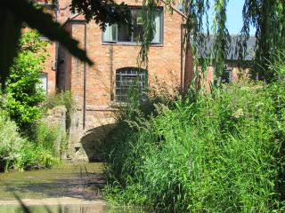 Puddle Cottage - Tredington Mill, Stratford-upon-Avon