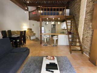 le loft du moulin, Marsella
