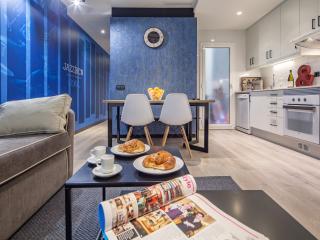 Habitat Apartments - Cool Jazz 11, Barcelona