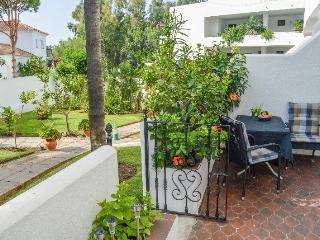 1 bed Garden Apartment near Fuengirola Beach