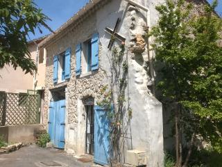 La Maison Bleue, Rennes-le-Chateau