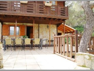 Villa in Alzira 100690, Corbera