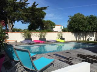 Holiday Home beautifully renovated - now available, Ile de Re