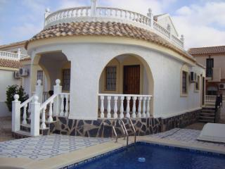 Casa Roca, Region of Murcia