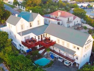Knysna Manor House - Self Catering Flat