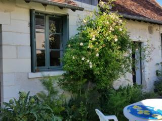 Maison en bord de Loire, Chaumont-sur-Loire