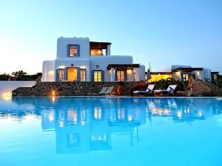 Villa Amala, Città di Mykonos