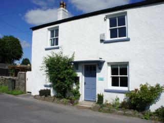 RACECOURSE COTTAGE Luxury self catering in Cartmel