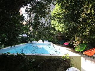 Exceptional Guest House Historic Center suite 33m², Aviñón