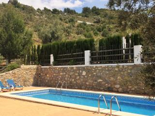 Casa Lobera bungalows - 6-pers. bungalows, Canillas de Aceituno
