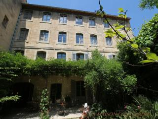 Exceptional Guest House Historic Center 19m², Avignon