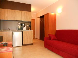 Relaxing Studio only 400mtrs from the beach, Sunny Beach