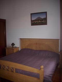 Dália's 2nd bedroom