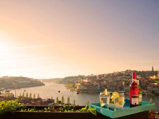 Porto Vista - Luxury Townhouse Sleeps 8 Porto City