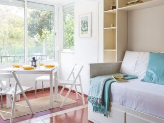 Magnolia Studio Apartment in Cascais