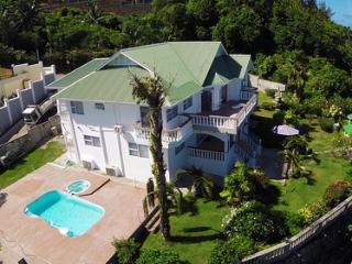 Villa Bel Age, Anse Royale