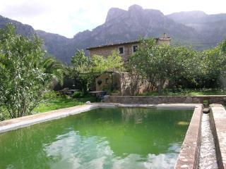 Maravillosa y tranquila casa con jardin