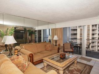 Living Area Alternate View