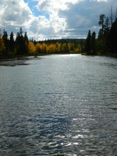 Aspen Mirror Lake