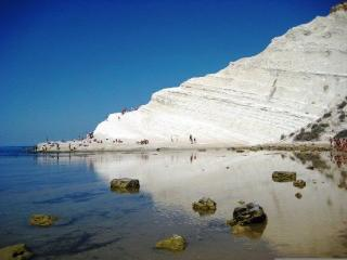 mare spiaggia e relax, Realmonte