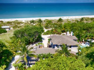 Bali Hi - Best Family Beachhome w/Pool on Captiva!, Île de Captiva