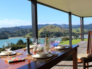 Best Harbour, Best Accommodation, Taratara, views, Whangaroa