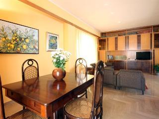 Casa delle Pomelie 1st floor, Marsala