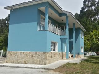 Galicia Lovely family-friendly house in the beach, Sada