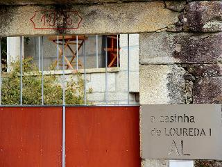 A casinha de Loureda I, Arcos de Valdevez
