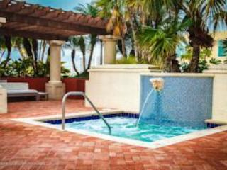luxury 2 bedroom apartment, Sunny Isles Beach