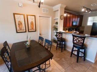 Luxury 3 Bed 3 Bath Condo in Bella Piazza Resort. 909CP-1027, Orlando