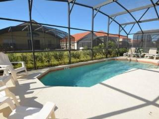 Executive 5 Bed 3 Bath Pool Home in Solana Resort. 1103SC
