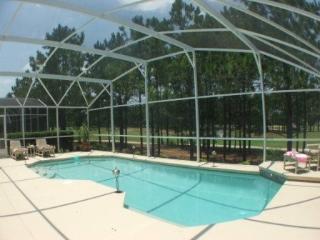1135TC. Highlands Reserve Golf Community 4 Bedroom Pool Home