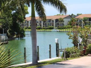 SANIBEL ISLAND CONDO..CHRISTMAS WEEK OPEN, Isla de Sanibel