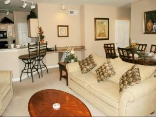 3 Bed 2 Bath Condo In Terrace Ridge @ Town Center. 807TRC, Loughman