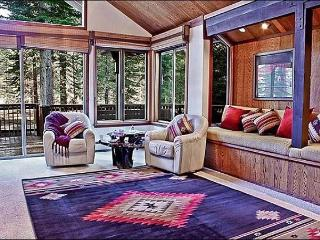 Northstar Vacation Home-Pet Friendly, Truckee