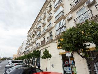 Studio Apartment in Historical Centre 1, Malaga