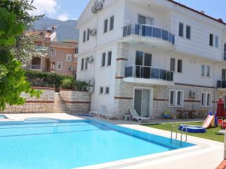Angel Apartment A4, Oludeniz